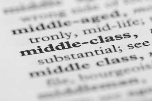 classe media