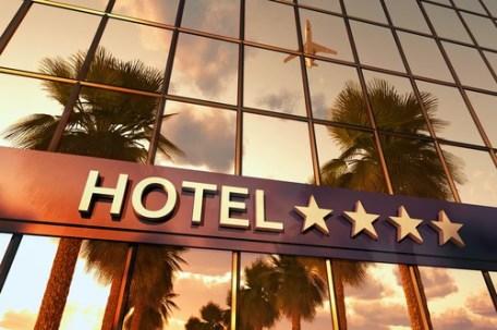 lavorare in hotel