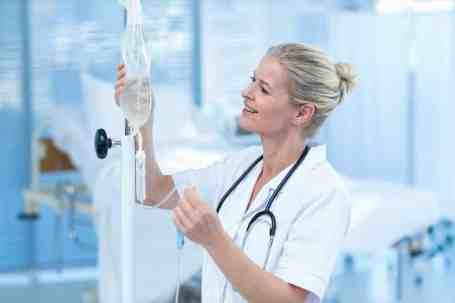 lavorare in UE come infermieri