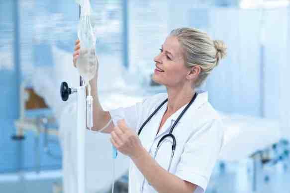 lavoro per infermieri