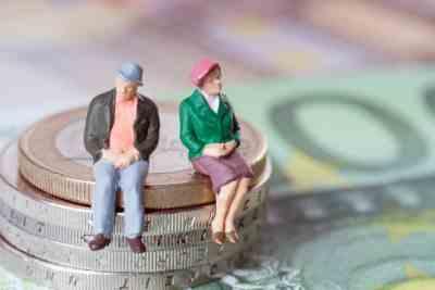 costo pensioni