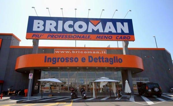 Bricoman lavora con noi assunzioni nei negozi in tutta italia