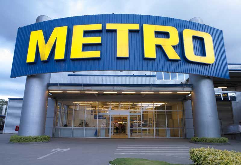 Metro lavora con noi, posizioni aperte