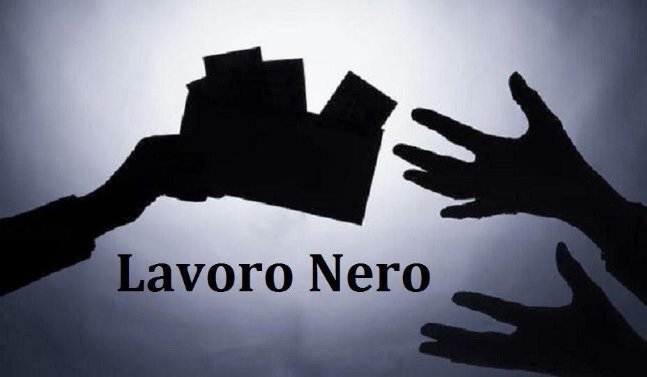 Lavoro nero, per CGIA Mestre vale oltre 77 miliardi di euro