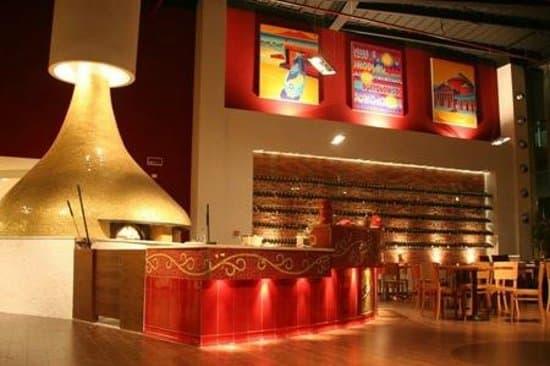 ristorazione in franchising rossopomodoro