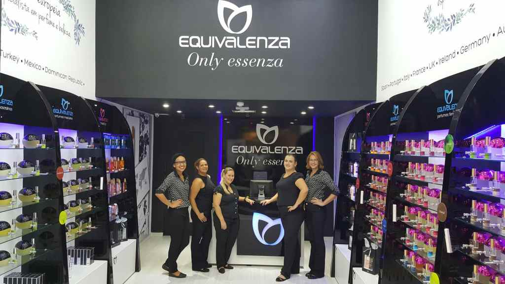 franchising make up equivalenza