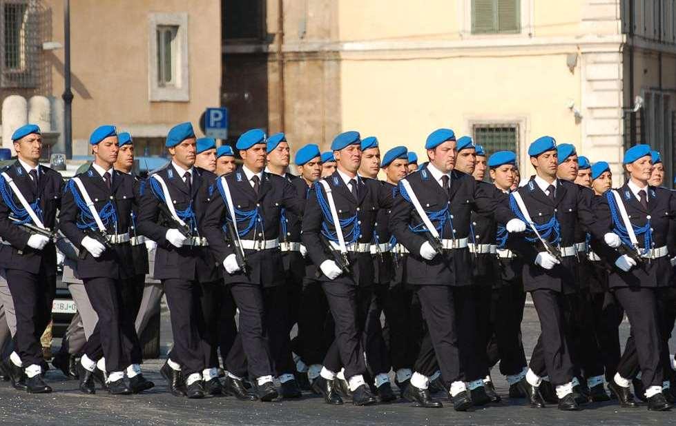 agenti polizia penitenziaria