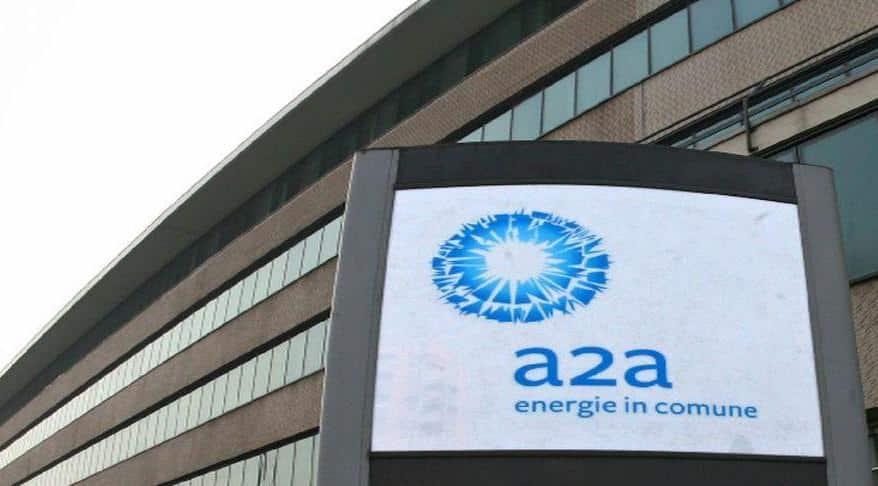 A2A lavora con noi