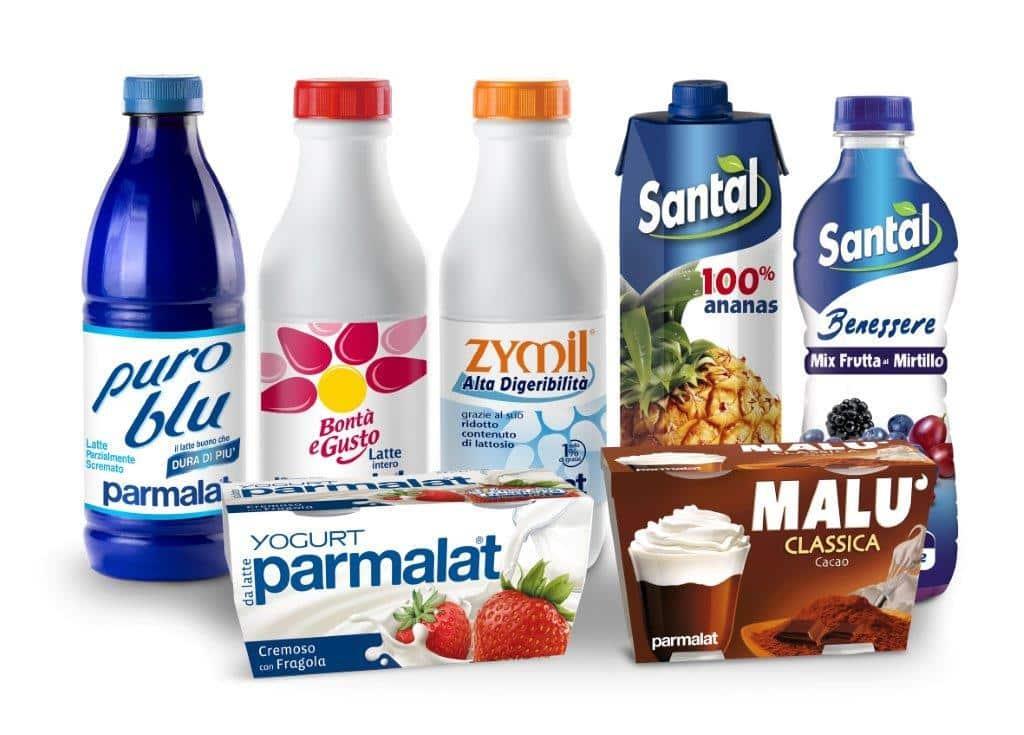Parmalat lavora con noi