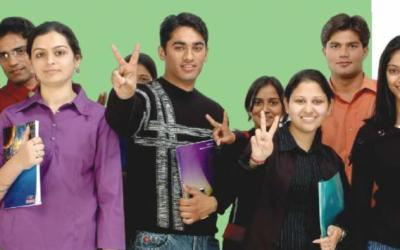 IIM Calcutta Students