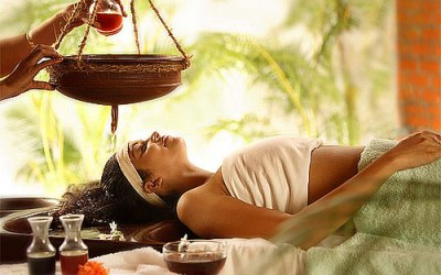Ayurvedic Tourism in Kerala