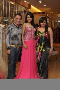 Shilpa Singh Miss Universe 2012