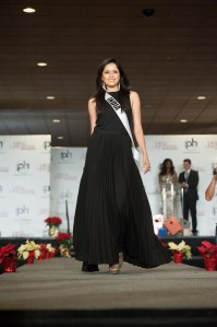 Shilpa Singh during welcome event at Miss Universe 2012