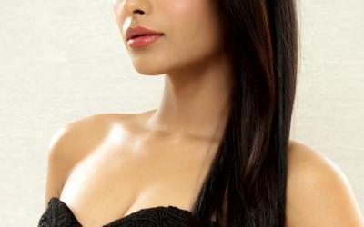 Supriya Aiman Miss India 2013