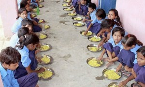 Mid Day Meal for Children