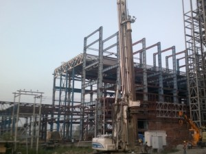 Kanti Thermal Power Station Muzaffarpur Bihar
