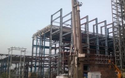 Kanti Thermal Power Station Muzaffarpur Bihar