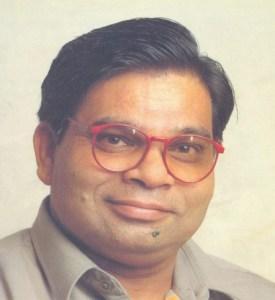 Kanwal Bharti
