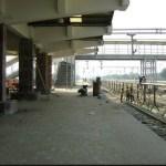 Patliputra Railway Station Platform