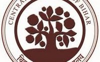 Central University of Bihar Logo