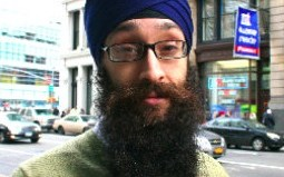 Prof. Prabhjot Singh, University of Columbia
