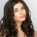 Elmira Abdrazakova hot