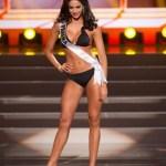 Miss Panama Carolina Brid in Bikini at Miss Universe 2013