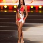 Miss Philippines Ariella Arida in Bikini at Miss Universe 2013