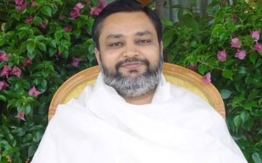 Girish Chandra Verma Chairman Maharishi Vidya Mandir group of schools