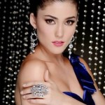 Miss Mexico Daniela Alvarez in Hot Photoshoot