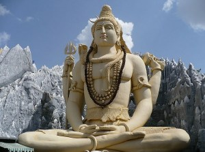 Shivaratri is celebrated to mark the marriage of Lord Shiva with Goddess Parvati