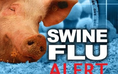 Swine Flu is spreading as an epidemic in India