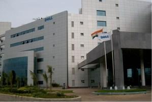 Dell India Bangalore Office