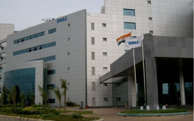 Dell India Bangalore Office