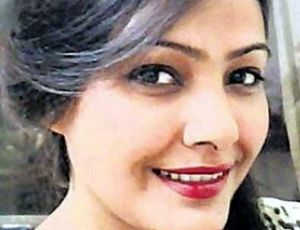 Shikha Joshi was a 40 year old TV and Film Actress who had appeared in B A Pass