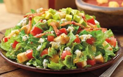Landfill Salad