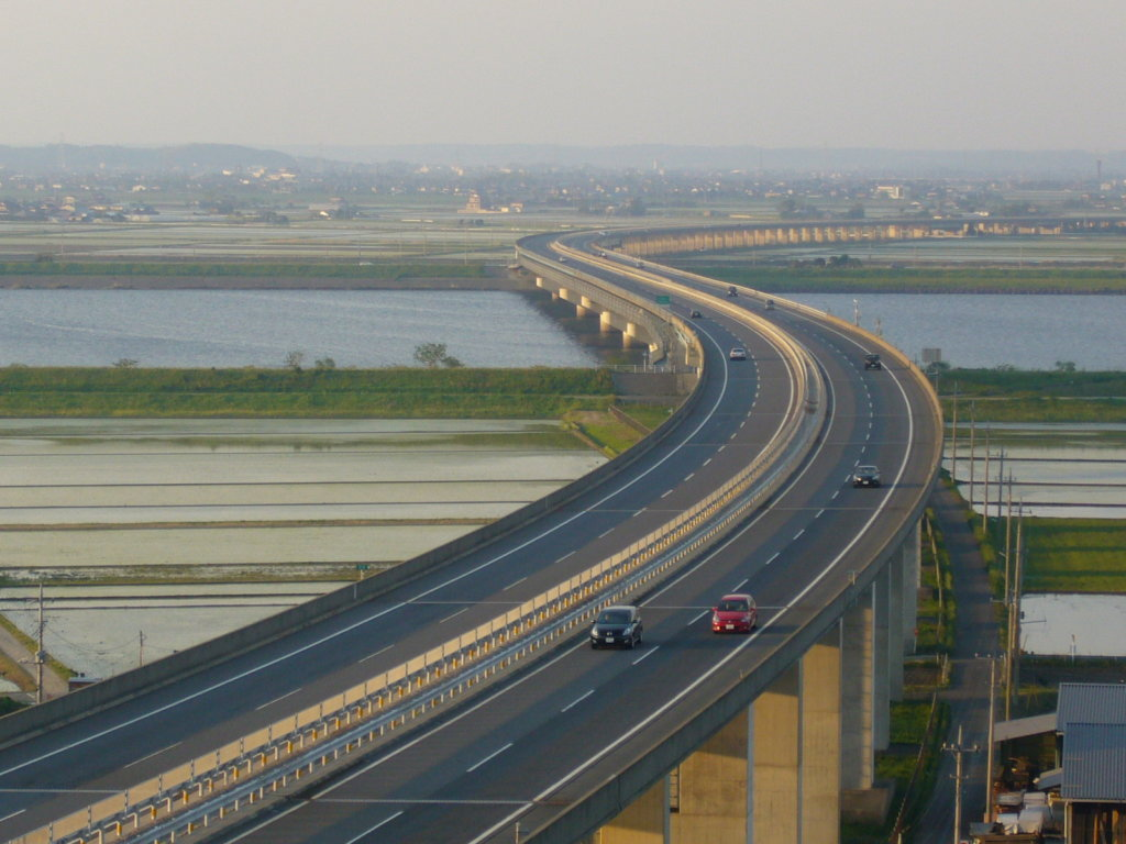 A conceptualised design of expressway