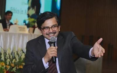 Justice Murlidhar
