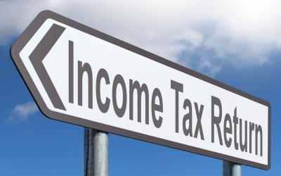 Income Tax (IT) Return