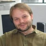Prof. Dr. Ji?í Friml (Photo: Karel Spruyt)
