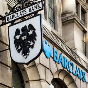 Barclays testando as águas para uma mesa de negociação de criptocorrência