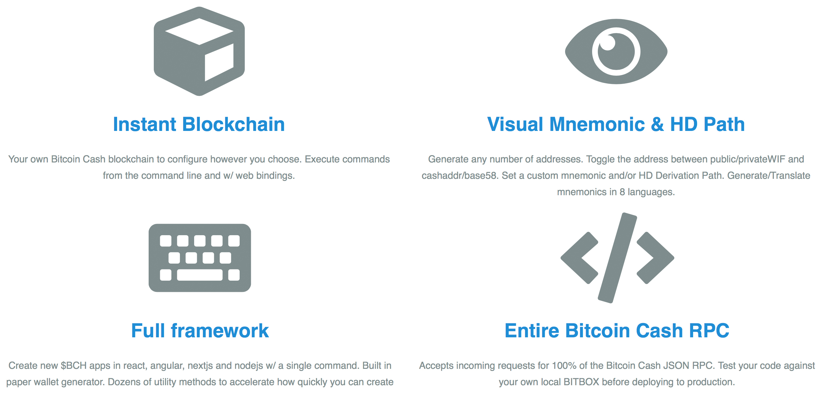 Nodes want to build a killer app for bitcoin cash look no further fandeluxe Image collections