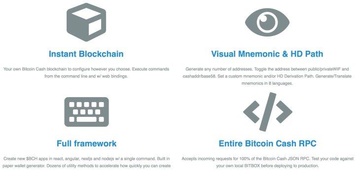 Bitcoin Cashのキラーアプリケーションを作成したいですか? これ以上探さない