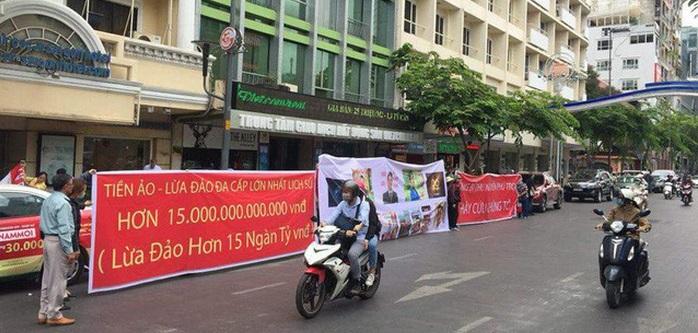 ベトナムの首相、中央銀行に暗号の枠組みを強化する
