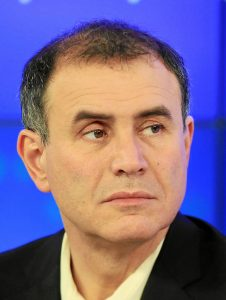 Everything That's Wrong With Roubini's Central Bank Crypto Love Letter