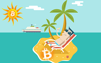 Bitcoin's Chance at the $20 Trillion Offshore Tax Haven Market