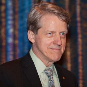Economics Nobel Laureate Robert Shiller Examines Bitcoin in Historical Context