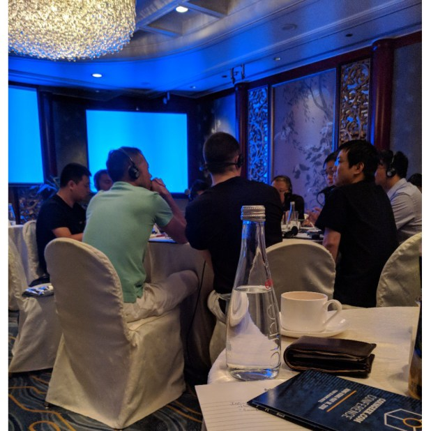 BCH Miners Discuss Funding Development With a Fraction of Block Rewards