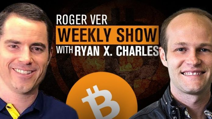 Roger Ver and Ryan X. Charles Reveal the Future of Cash