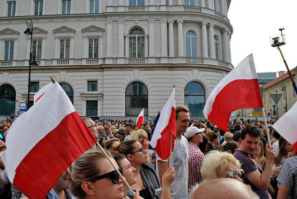 "Poland Backpedals on ""Irrational"" Crypto Tax After Strong Backlash"